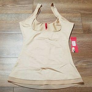 Spanx shapewear top