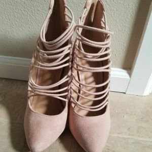 Nude Heels *REDUCED*