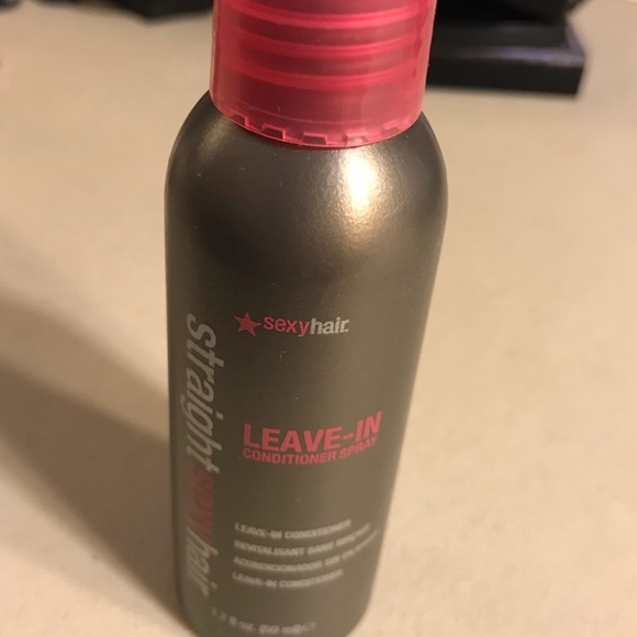 Straight sexy hair conditioner