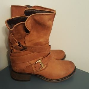 New Steve Madden Boots