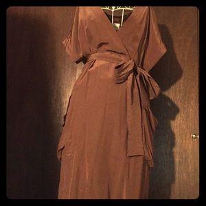 Maeve SILK dress