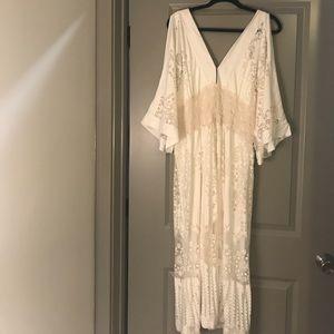 Brand New Anthropologie Dress