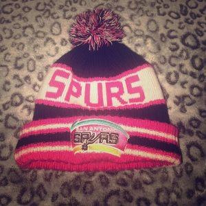San Antonio Spurs Beanie