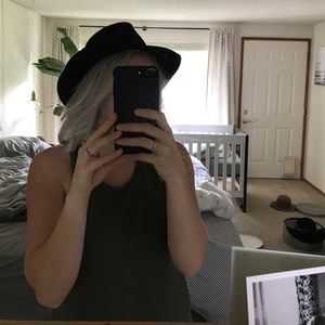 Biltmore hat for Madewell