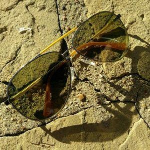 Tom Ford Men's Rick Aviator Sunglasses