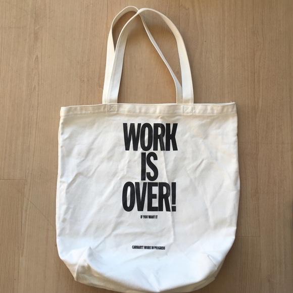86229f42303 Carhartt Handbags - Carhartt WIP tote bag