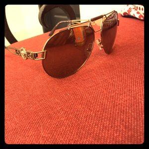 Versace Designer Sun Glasses style #2160