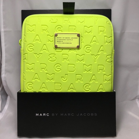 45315b2f0f5c Marc By Marc Jacobs Accessories | Tablet Case | Poshmark