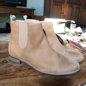 Sperry Top-Sider Ankle boots