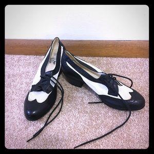 Aris Allen Swing Shoes