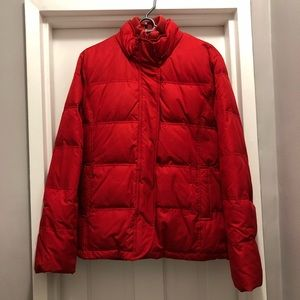 GAP Puffer Down Coat Jacket