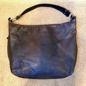Gorgeous Soft Leather Ellington Shoulder  Bag.
