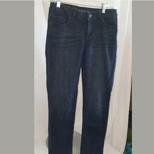 LC Lauren Conrad Size 8 Skinny Stretch Jeans