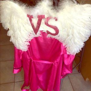 Victoria's Secret Angel Costume