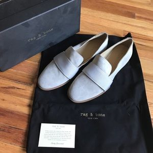 Rag & Bone Amber Shoe