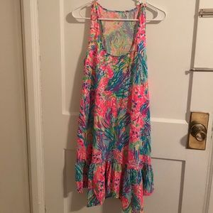 NWT Lilly Pulitzer Hampton Dress- Size M