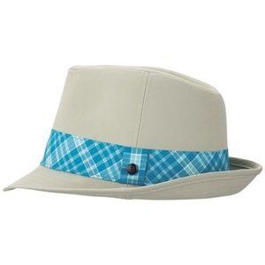 Mountain Hardwear Sun Fedora Hat - UPF 50