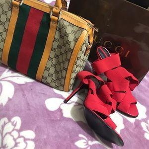 NWT Zara Spring/Summer '14 Collection RARE Heels