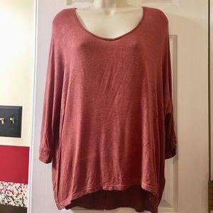 Charlotte Russe pretty shirt