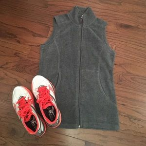 GAP Fleece Vest Size XS