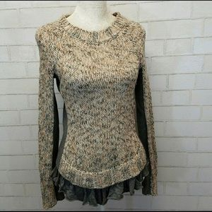 Apsara Pullover by Moth @ Anthropologie