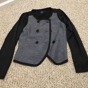 Gap tweed blazer like  jacket - worn once