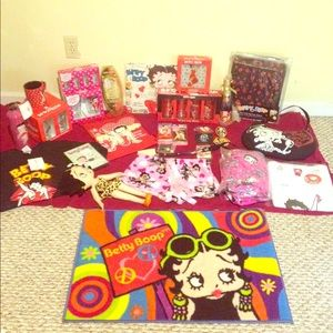 Other - Betty boop bundle