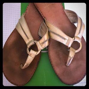 Lilly Pulitzer McKim sandals