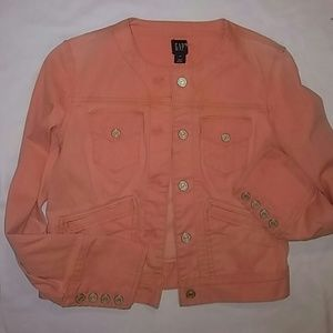 Gap Demin Jacket Size XS