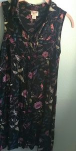 Cute Mossimo dress