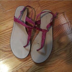 🎂 Nine West sandals