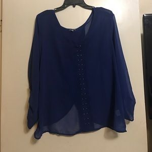 Make an offer 🦋 Charlotte Russe blouse