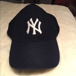 NEW YORK YANKEES MBL HAT