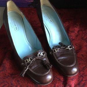 👠🌹Coach Shoes 💕🌹