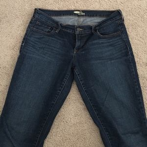 Old Navy Diva 10 Long Jeans