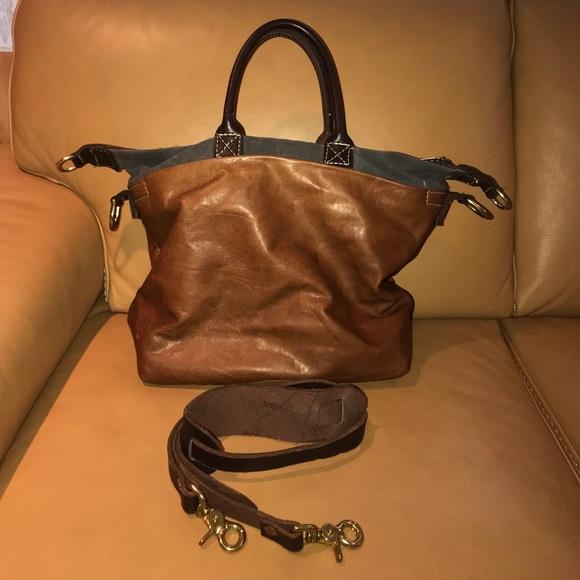 e8d251b5a Orox Leather Co. Bags | Orox Leather Co Tote | Poshmark