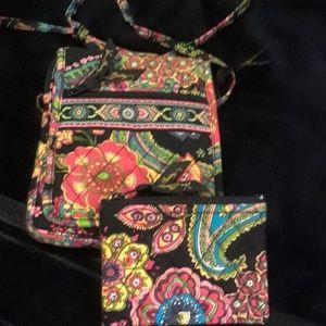Crossover handbag
