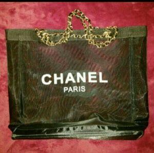 Chanel VIP Mesh Bag
