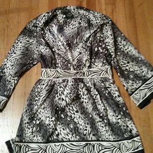 Nichole By Nicole Miller blouse sz 10