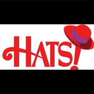 HATS!! Adult Men's & Women's & UNISEX