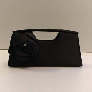 Black clutch purse 👛