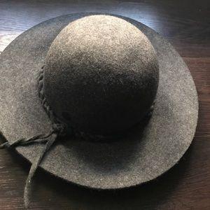 Rip Curl floppy felt hat