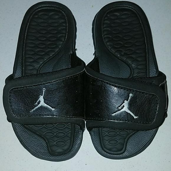 5418ef674194 Jordan Other - 🚨3 for  12🚨Toddler Nike Jordan Sandals