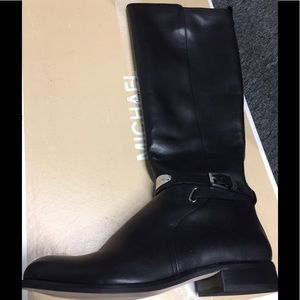 "Michael Kors ""Arley"" riding boot"