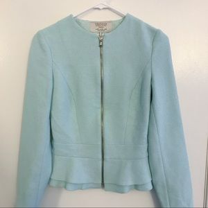 Zara Jacket Like New