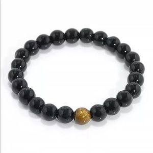 Jewelry - Tigers eye gemstone bracelet