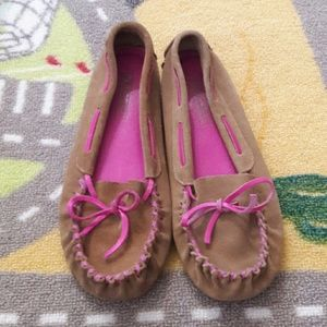 Lets get cozy! Jeffrey Campbell Moccasin loafers