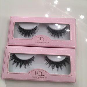 House of lashes iconic & boudoir mini lashes
