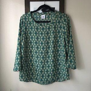 [CAbi] Jade Top