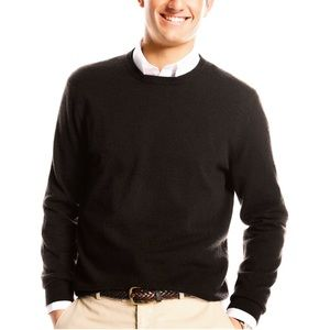 Club Room Men's Cashmere Sweater